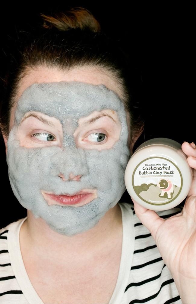 2 sản phẩm làm sạch da dạng sủi bọt của Hàn mà các nàng phải thử ít nhất một lần mới được - Ảnh 8.