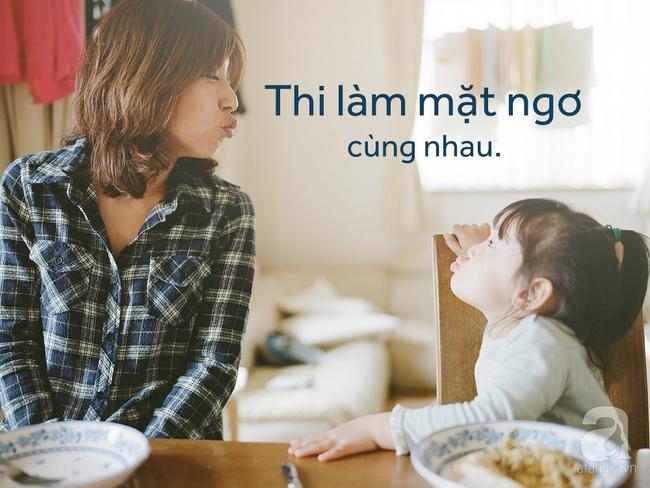 Chỉ cần 5 giây mỗi ngày để trở thành bố mẹ tuyệt vời trong mắt con - Ảnh 8.
