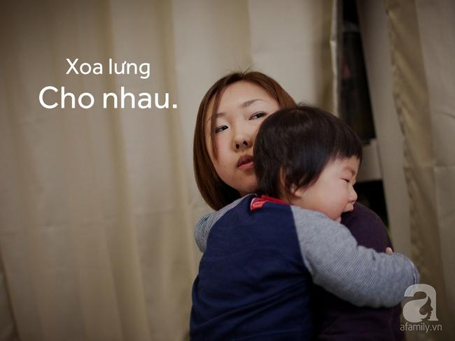 Chỉ cần 5 giây mỗi ngày để trở thành bố mẹ tuyệt vời trong mắt con - Ảnh 14.