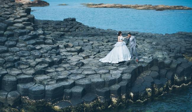 Xem xong những tấm hình này bạn sẽ thốt lên: Phải chụp ảnh cưới ở Phú Yên - Ảnh 10.