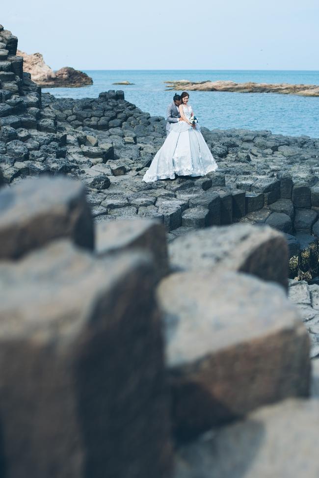 Xem xong những tấm hình này bạn sẽ thốt lên: Phải chụp ảnh cưới ở Phú Yên - Ảnh 11.