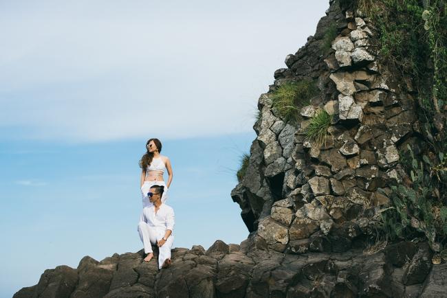 Xem xong những tấm hình này bạn sẽ thốt lên: Phải chụp ảnh cưới ở Phú Yên - Ảnh 3.