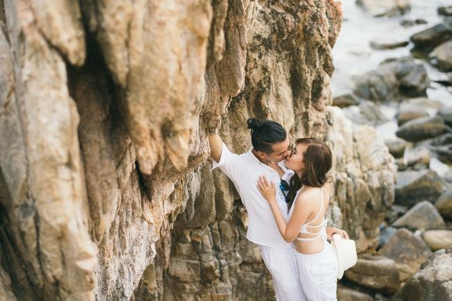 Xem xong những tấm hình này bạn sẽ thốt lên: Phải chụp ảnh cưới ở Phú Yên - Ảnh 4.