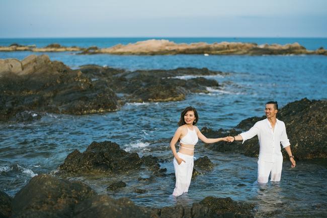 Xem xong những tấm hình này bạn sẽ thốt lên: Phải chụp ảnh cưới ở Phú Yên - Ảnh 7.