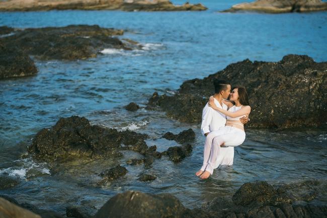 Xem xong những tấm hình này bạn sẽ thốt lên: Phải chụp ảnh cưới ở Phú Yên - Ảnh 6.