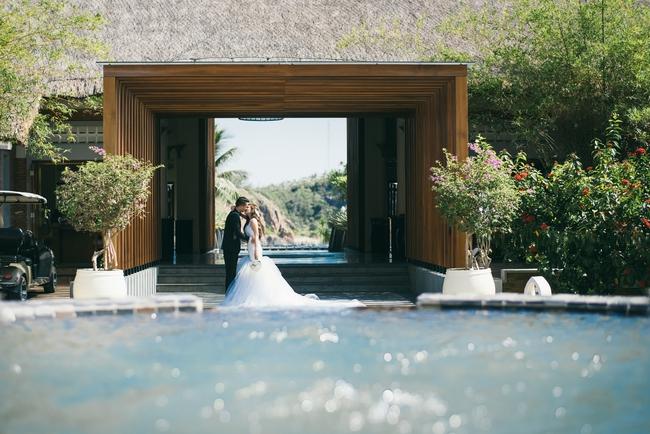 Xem xong những tấm hình này bạn sẽ thốt lên: Phải chụp ảnh cưới ở Phú Yên - Ảnh 12.