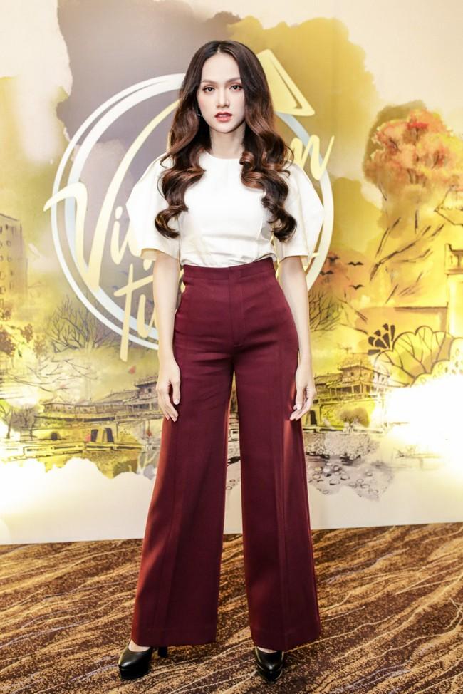 Hồ Ngọc Hà chất phát ngất khi đứng cạnh chị đại Next Top Model - Cindy Bishop - Ảnh 4.