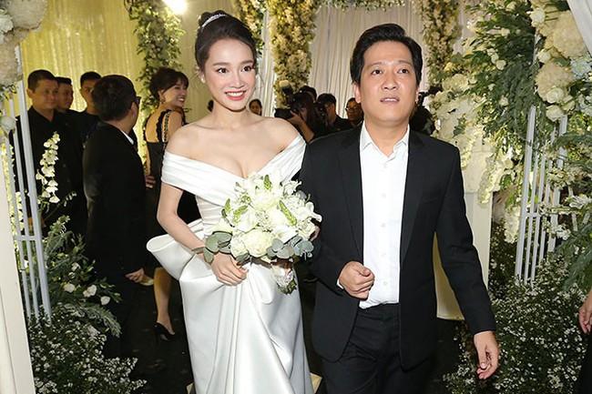 Giải mã 3 tin đồn xôn xao về đám cưới xa xỉ của Trường Giang, Nhã Phương - Ảnh 4.