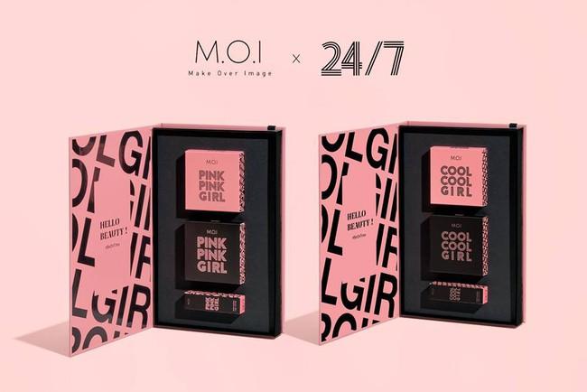 Sau BST son 6 màu, Hồ Ngọc Hà lại tung chiêu mới với set make up trọn bộ son phấn giá chưa đến 1 triệu - Ảnh 11.
