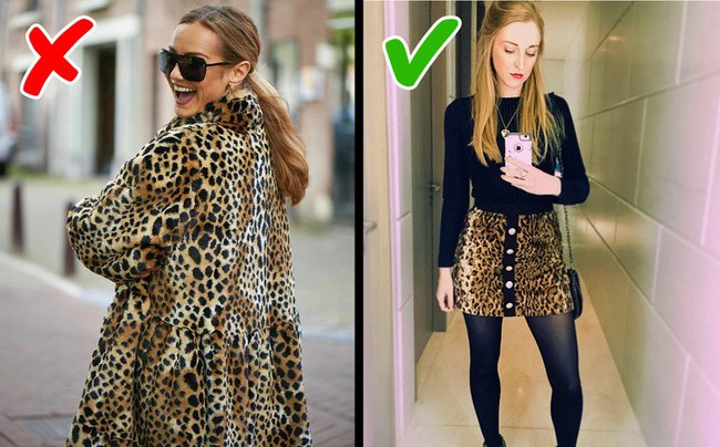 8 kiểu trang phục không chỉ lỗi thời mà còn phô hết các khuyết điểm của người mặc, chị em nên biết để tránh - Ảnh 6.