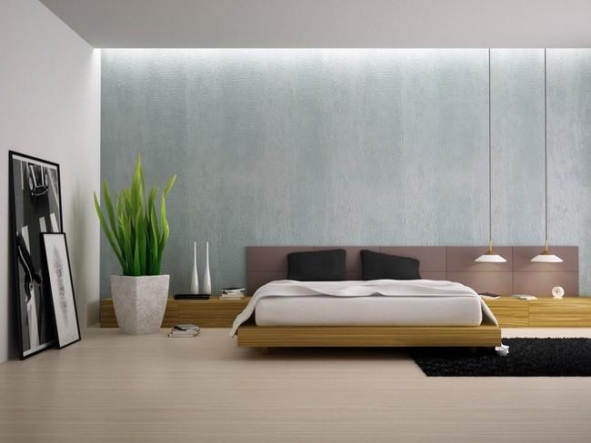 Biến tấu phòng ngủ theo những kiểu trang trí mới mẻ này, bạn sẽ thấy những giấc mơ thanh xuân như ùa về - Ảnh 5.