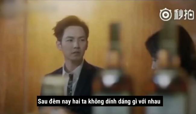 Nghe tin Chung Hán Lương tuyên bố không dính dáng với bạn gái Tôn Di, dân mạng lại đồn đoán chỉ là một cú lừa - Ảnh 1.