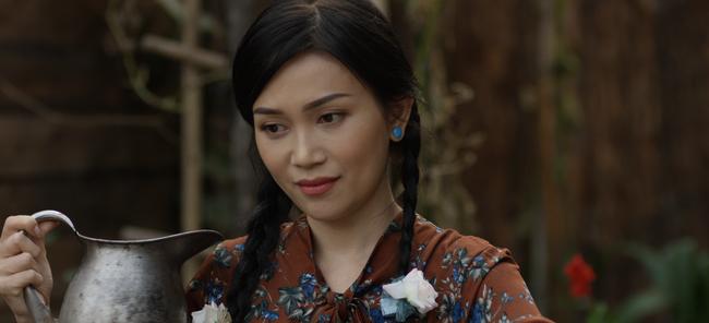 Sĩ Thanh bất ngờ bày tỏ: Song Luân đẹp trai chính là mẫu người lý tưởng của tôi  - Ảnh 7.