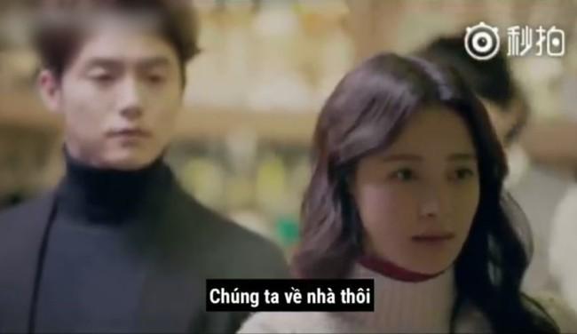 Nghe tin Chung Hán Lương tuyên bố không dính dáng với bạn gái Tôn Di, dân mạng lại đồn đoán chỉ là một cú lừa - Ảnh 2.