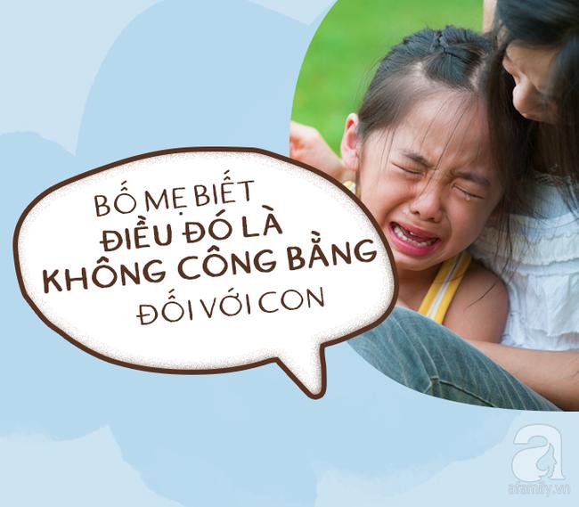 Có 7 câu nói diệu kì giúp trẻ tự nín khóc hiệu quả mà bố mẹ chẳng cần quát mắng, nạt nộ - Ảnh 7.