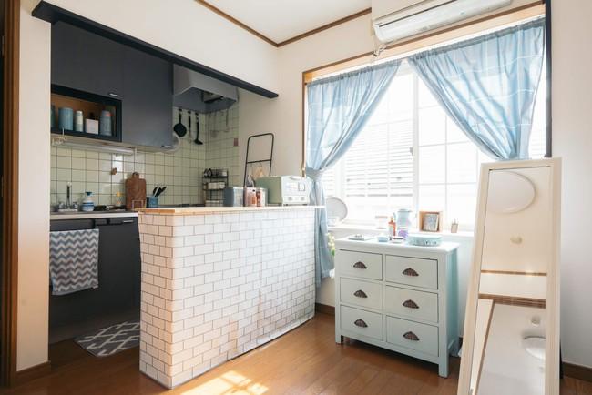 Bí mật bất kỳ ai cũng nên biết để sắp xếp căn bếp nhỏ gọn như bà nội trợ Nhật - Ảnh 2.