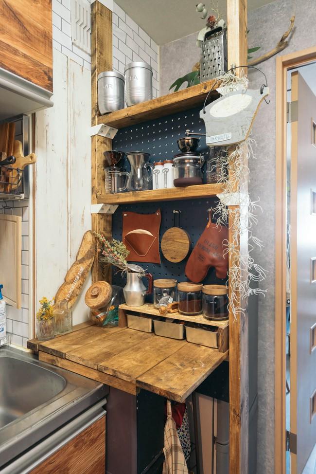 Bí mật bất kỳ ai cũng nên biết để sắp xếp căn bếp nhỏ gọn như bà nội trợ Nhật - Ảnh 4.