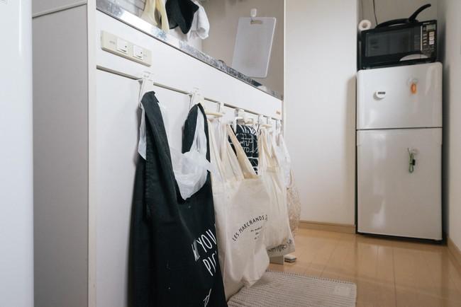 Bí mật bất kỳ ai cũng nên biết để sắp xếp căn bếp nhỏ gọn như bà nội trợ Nhật - Ảnh 8.