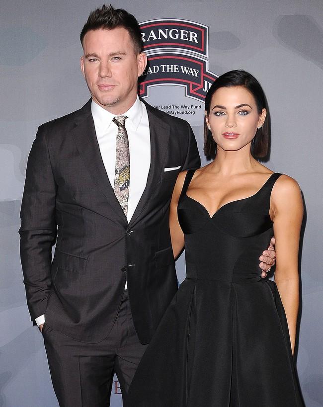 Sau nửa năm ly hôn, Channing Tatum hẹn hò với nữ ca sĩ có nhan sắc gần giống vợ cũ - Ảnh 2.