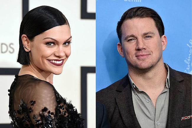 Sau nửa năm ly hôn, Channing Tatum hẹn hò với nữ ca sĩ có nhan sắc gần giống vợ cũ - Ảnh 1.