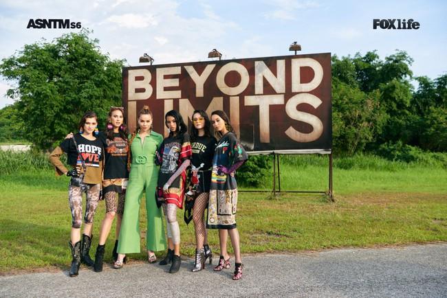 Hà Hồ cực nóng bỏng và thời trang tại Asia's Next Top Model, được khen hết lời khi nhiệt tình thị phạm thí sinh - Ảnh 1.
