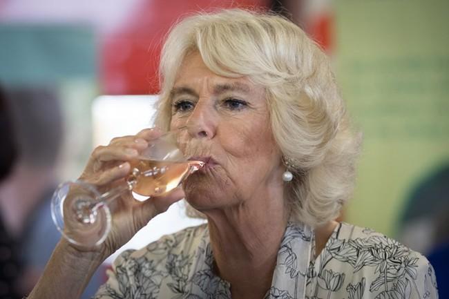 Bà Camilla gây choáng khi nhận lời tiệc tùng, bỏ qua đám cưới cháu gái Nữ hoàng Anh, bắt nguồn từ mối hận truyền kiếp - Ảnh 1.