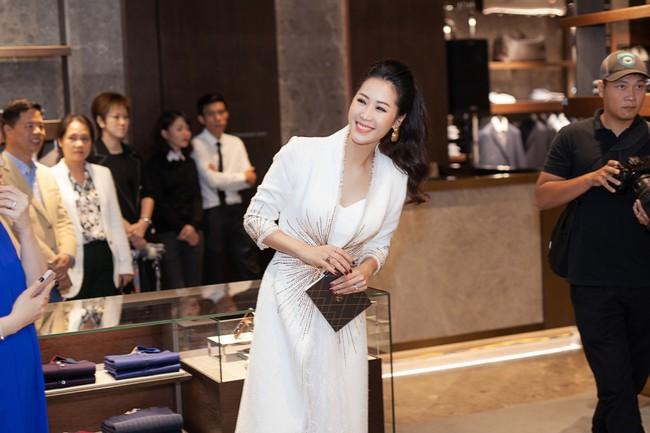 Dương Thùy Linh tiết lộ về mối quan hệ với Mạnh Trường từ 14 năm trước - Ảnh 7.