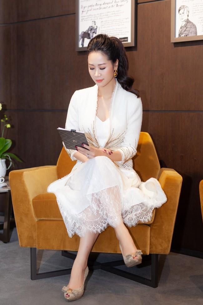Dương Thùy Linh tiết lộ về mối quan hệ với Mạnh Trường từ 14 năm trước - Ảnh 1.