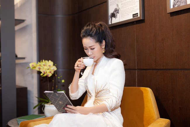 Dương Thùy Linh tiết lộ về mối quan hệ với Mạnh Trường từ 14 năm trước - Ảnh 2.