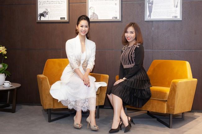 Dương Thùy Linh tiết lộ về mối quan hệ với Mạnh Trường từ 14 năm trước - Ảnh 10.