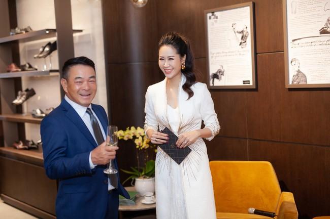 Dương Thùy Linh tiết lộ về mối quan hệ với Mạnh Trường từ 14 năm trước - Ảnh 8.