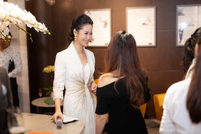 Dương Thùy Linh tiết lộ về mối quan hệ với Mạnh Trường từ 14 năm trước - Ảnh 9.