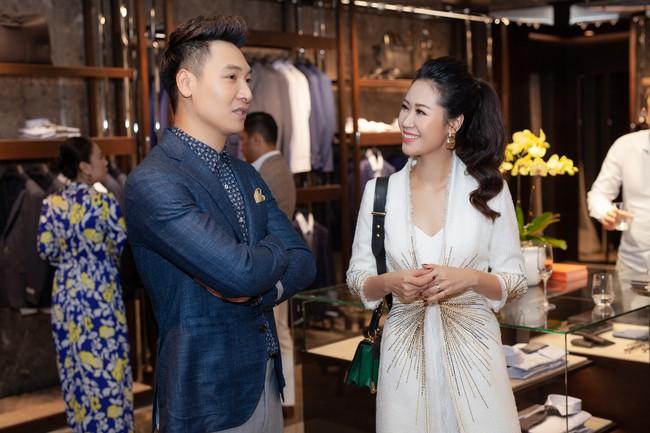 Dương Thùy Linh tiết lộ về mối quan hệ với Mạnh Trường từ 14 năm trước - Ảnh 4.