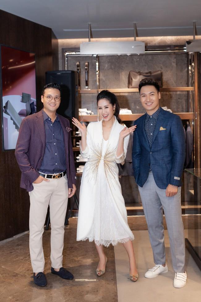 Dương Thùy Linh tiết lộ về mối quan hệ với Mạnh Trường từ 14 năm trước - Ảnh 5.
