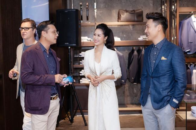 Dương Thùy Linh tiết lộ về mối quan hệ với Mạnh Trường từ 14 năm trước - Ảnh 6.