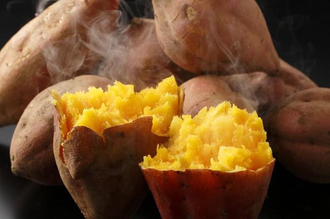 Ăn khoai lang vào mùa thu để da đẹp, dáng xinh như thế này sao bạn còn chưa áp dụng? - Ảnh 1.
