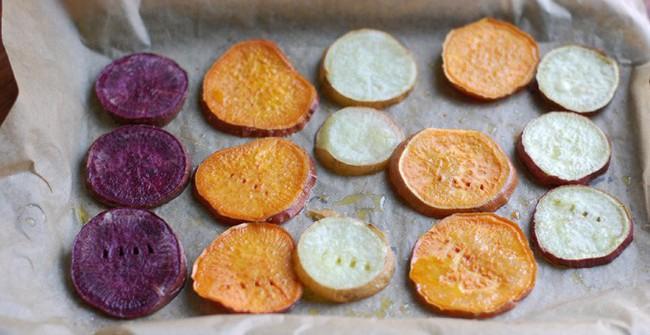 Ăn khoai lang vào mùa thu để da đẹp, dáng xinh như thế này sao bạn còn chưa áp dụng? - Ảnh 5.
