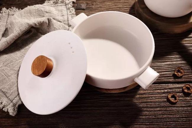 Hấp, luộc, chiên, xào: Tất tật các phương pháp nấu nướng có thể thực hiện trong chiếc nồi gốm đang khiến chị em điên đảo - Ảnh 11.