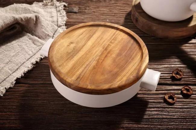 Hấp, luộc, chiên, xào: Tất tật các phương pháp nấu nướng có thể thực hiện trong chiếc nồi gốm đang khiến chị em điên đảo - Ảnh 13.