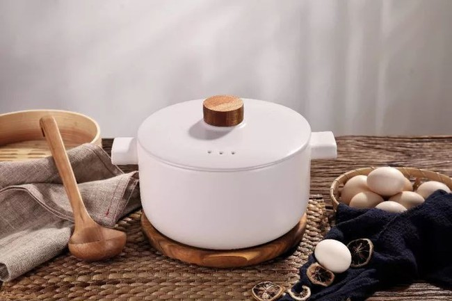 Hấp, luộc, chiên, xào: Tất tật các phương pháp nấu nướng có thể thực hiện trong chiếc nồi gốm đang khiến chị em điên đảo - Ảnh 6.