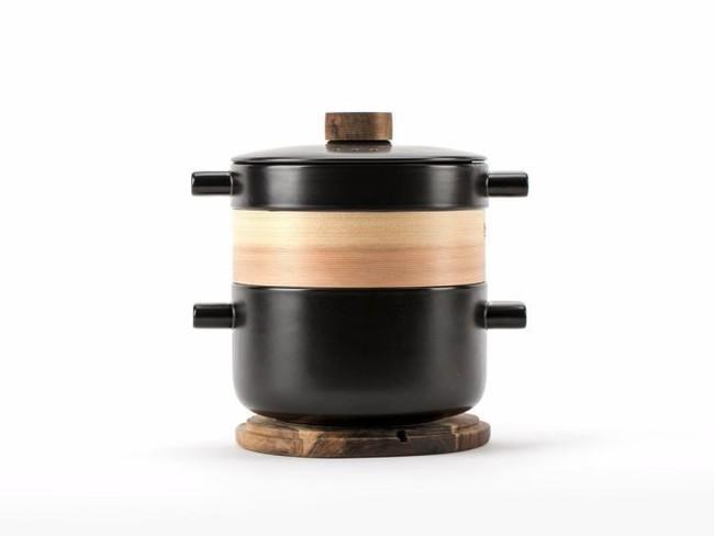 Hấp, luộc, chiên, xào: Tất tật các phương pháp nấu nướng có thể thực hiện trong chiếc nồi gốm đang khiến chị em điên đảo - Ảnh 8.