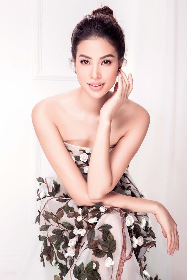 Cuối cùng, Hoa hậu Phạm Hương cũng đã có câu trả lời cho nghi vấn sang Mỹ dưỡng thai  - Ảnh 6.