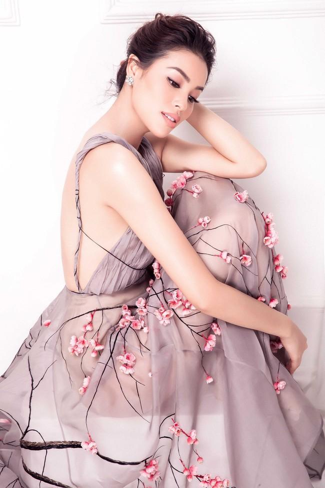 Cuối cùng, Hoa hậu Phạm Hương cũng đã có câu trả lời cho nghi vấn sang Mỹ dưỡng thai  - Ảnh 7.