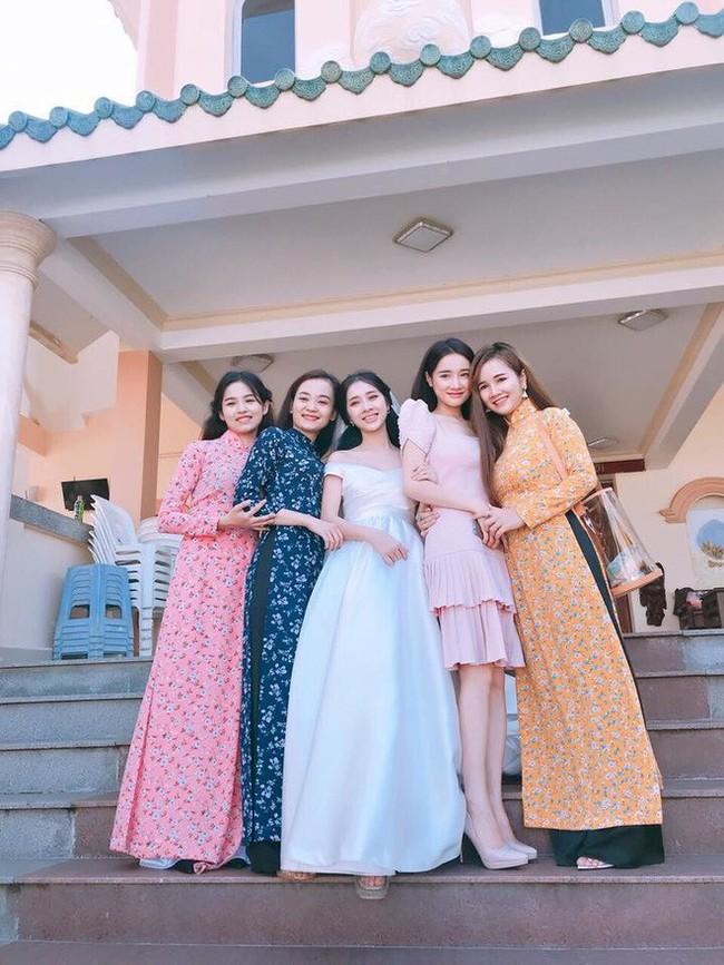 Sau đám cưới của Trường Giang – Nhã Phương, gia đình nữ diễn viên lại tiếp tục đón thêm một tin vui nữa - Ảnh 2.