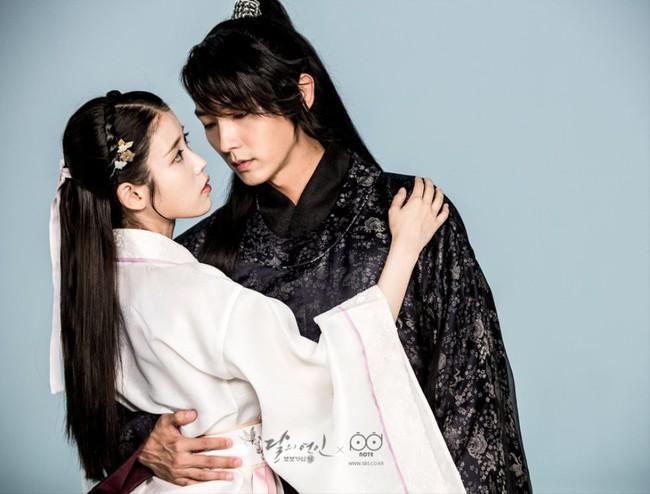 Fan mừng rơn khi cặp đôi Người tình ánh trăng - IU & Lee Jun Ki sẽ chính thức tái ngộ trên show thực tế - Ảnh 2.