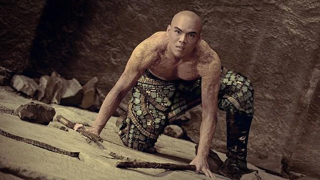 Đệ tử duy nhất của Lý Liên Kiệt: Con trai trùm xã hội đen, gia thế khiến Thành Long nể sợ - Ảnh 8.