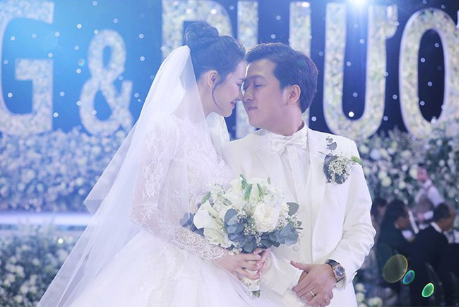 Sau đám cưới của Trường Giang – Nhã Phương, gia đình nữ diễn viên lại tiếp tục đón thêm một tin vui nữa - Ảnh 3.