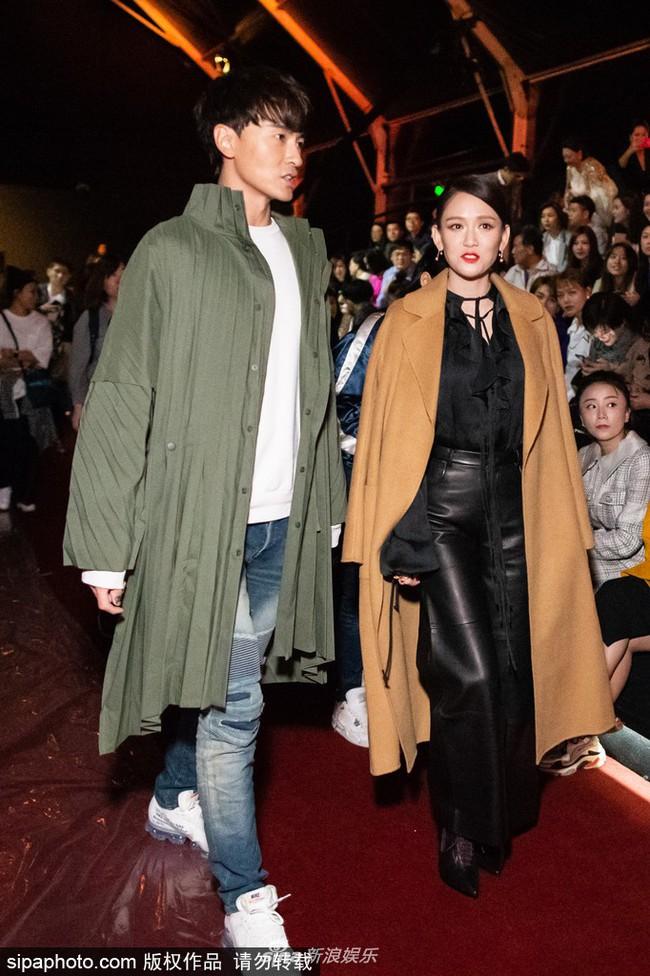 Gái ế Trần Kiều Ân hội ngộ Trịnh Nguyên Sướng, fan cảm thán: Vì quá đẹp đôi nên hãy cưới nhau đi - Ảnh 2.