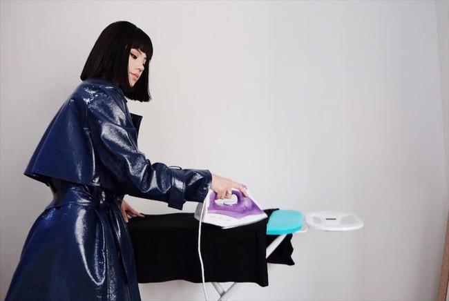 Dám làm điều mà nhiều Hoa hậu ngại ngần, Mỹ Linh và Jolie Nguyễn đều thăng hạng phong cách vù vù! - Ảnh 15.