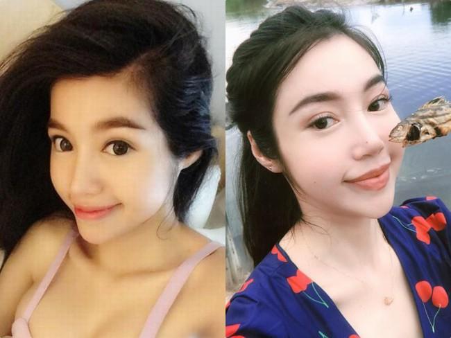 Dù phủ nhận PTTM, nhưng so sánh ảnh ngày trước và hiện tại của Elly Trần sẽ thấy một số điểm nhìn thay đổi hẳn - Ảnh 5.
